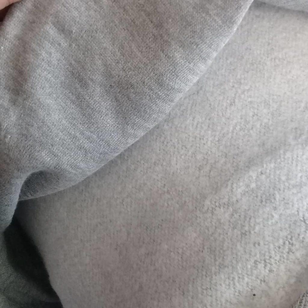 Kain fleece