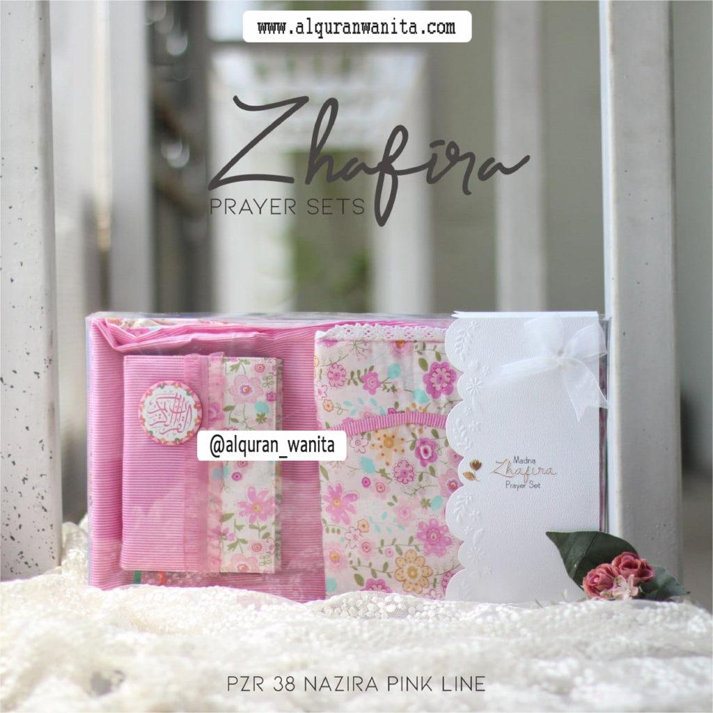 3 Mukena Hantaran Pernikahan Cantik Dan Limited Edition