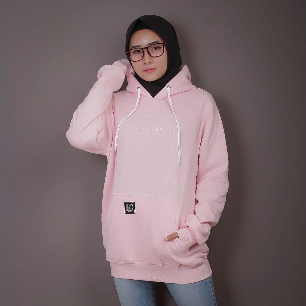 bahan fleece katun
