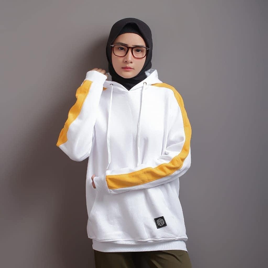 bahan fleece untuk jaket