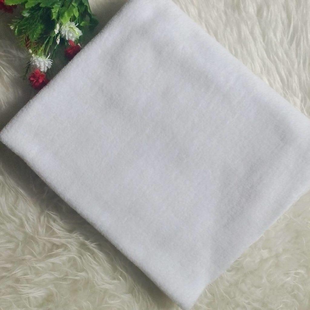 bahan kain fleece untuk hoodie