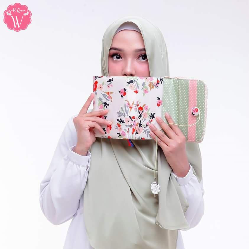 Al Quran Madina Shafana