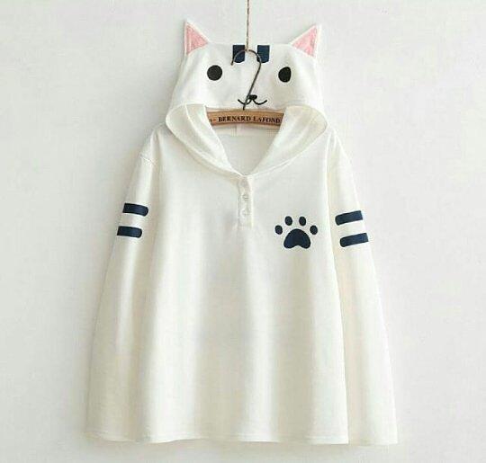 harga sweater babyterry