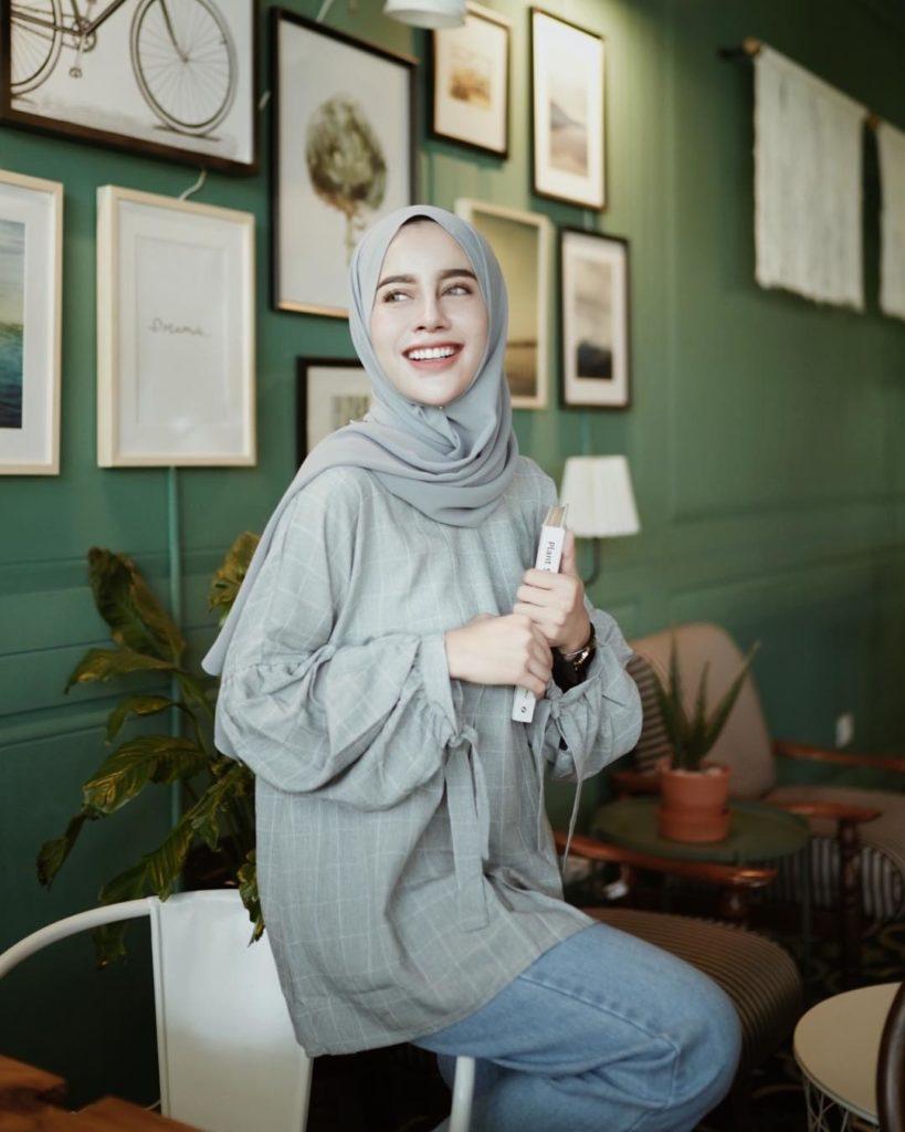 hijab model remaja