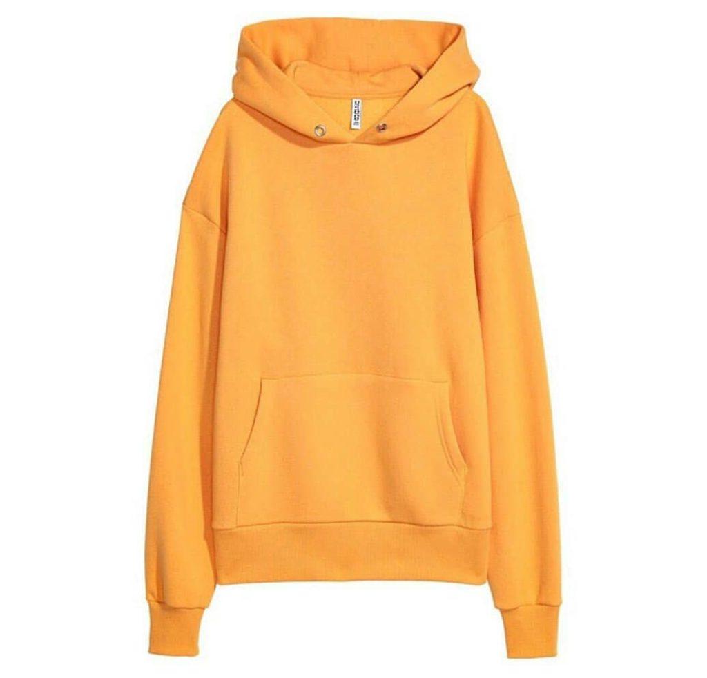 hoodie fleece