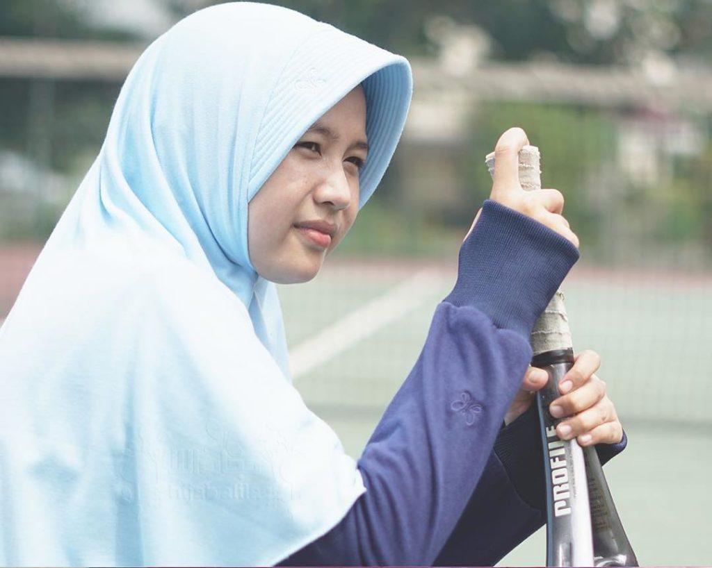 jual hijab bahan babyterry premium