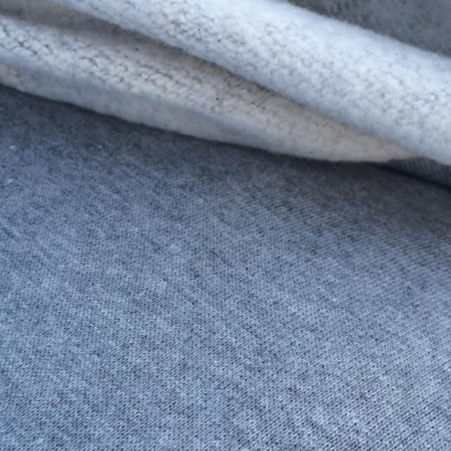 kain cotton fleece