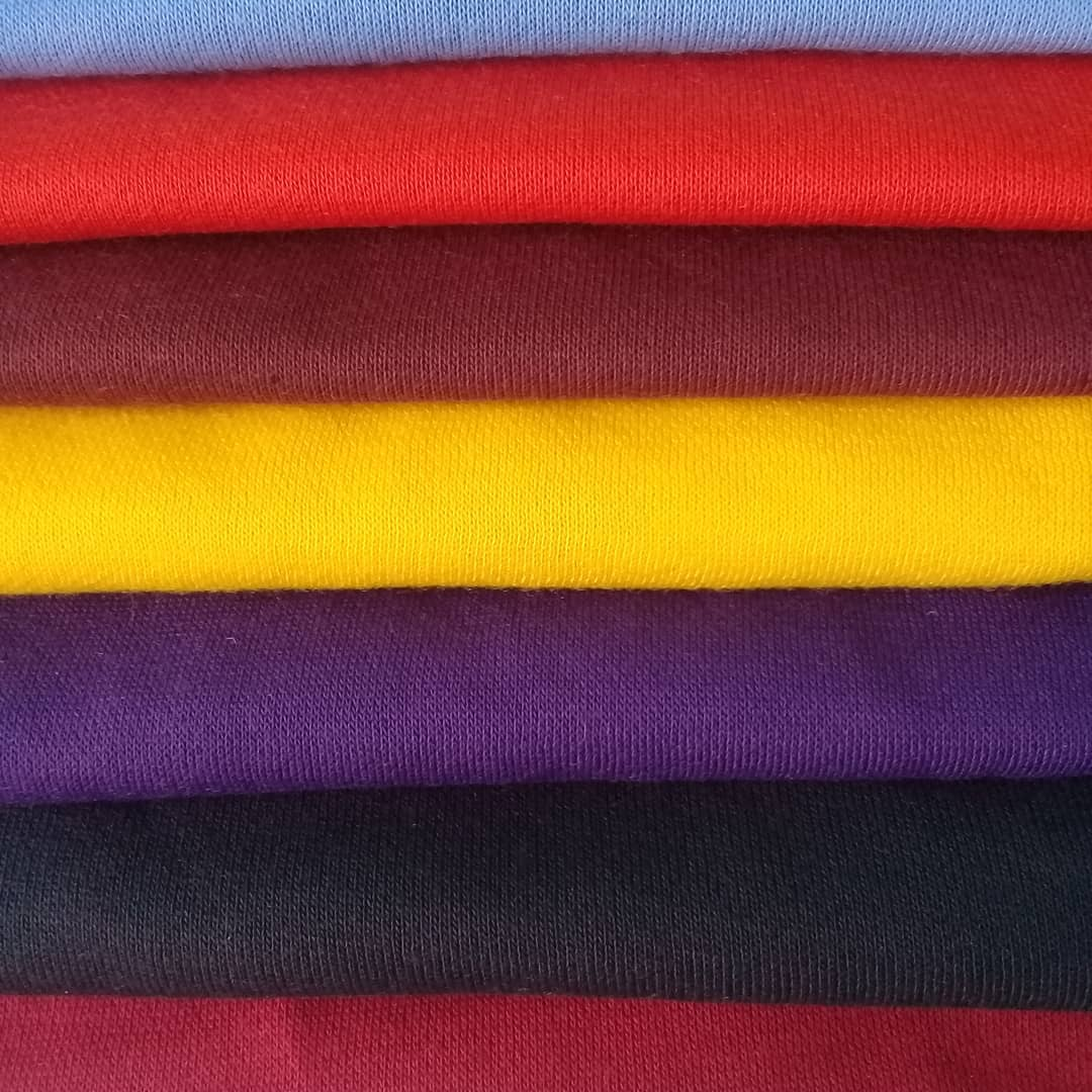 kain fleece untuk jaket