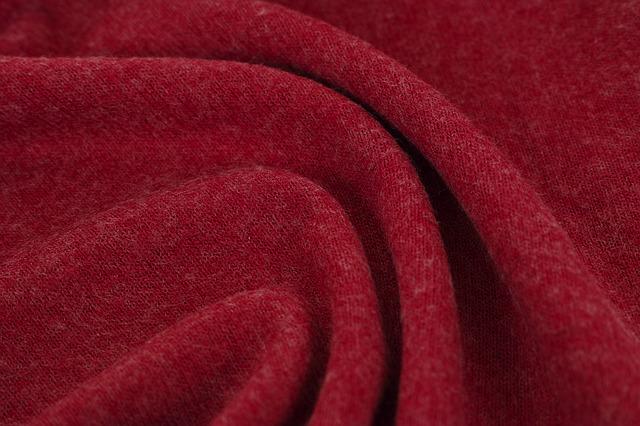 kelebihan bahan cotton fleece