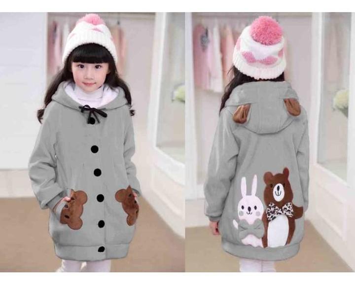 pakaian anak babyterry