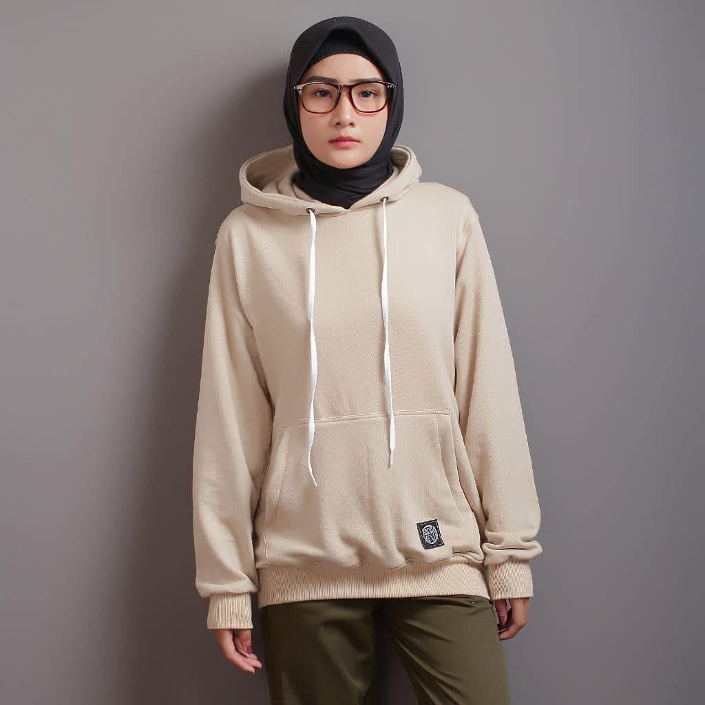 perbedaan bahan jaket dan hoodie