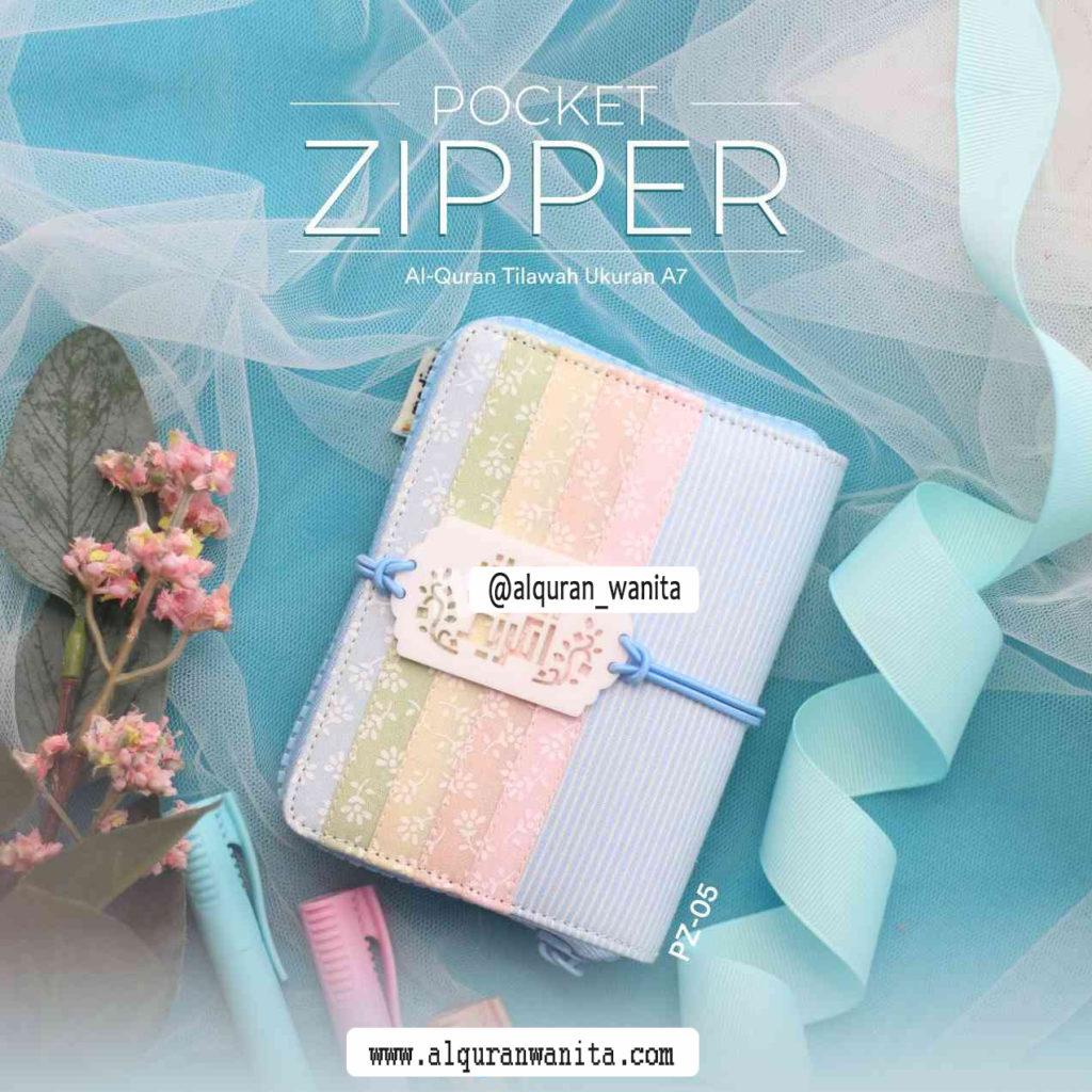 pocket zipper tanpa terjemahan