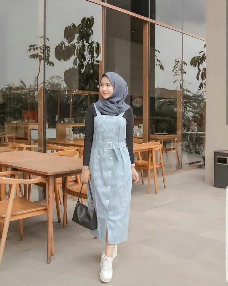 Baju Bahan Spandek Rayon