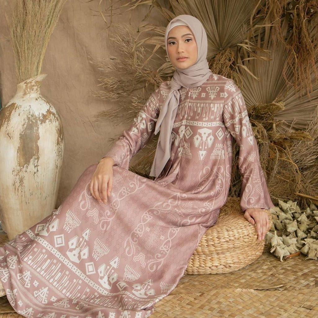 Hijab Bahan Maxmara