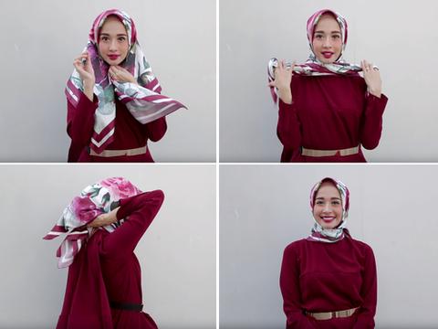 Hijab Segitiga