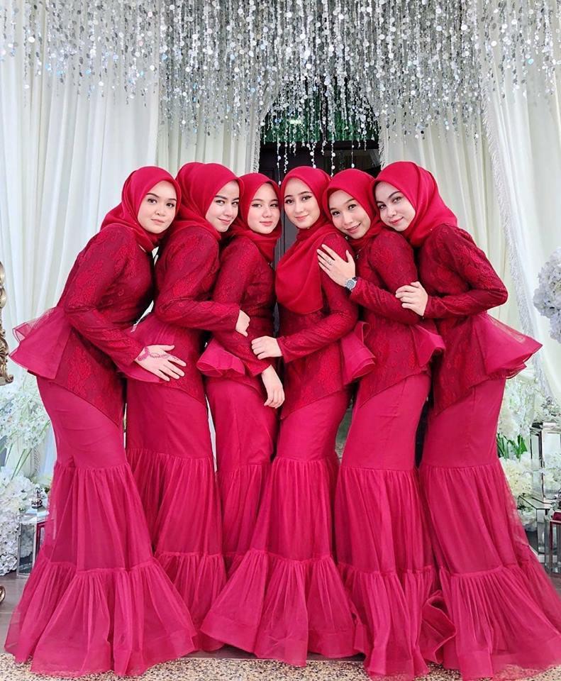Mencari Ide Kado Pernikahan Sahabat Perempuan