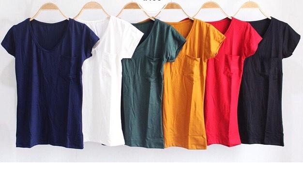 Pakaian Bahan Spandek Rayon