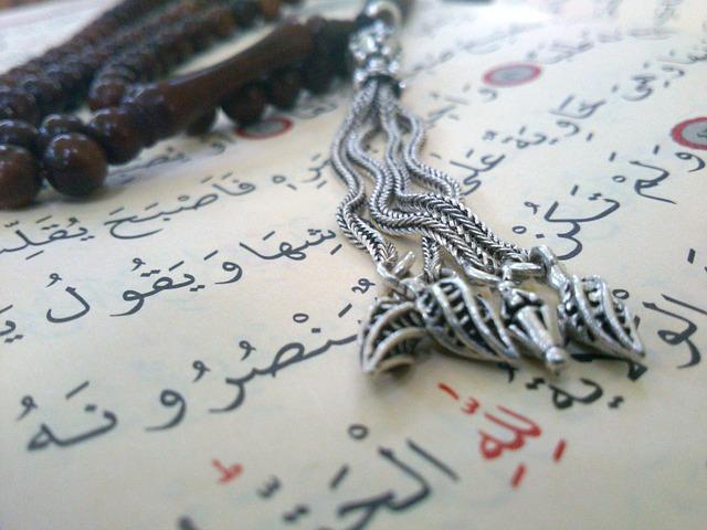 Adab Membaca Al Quran dan Berdoa