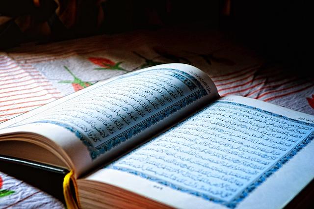 adab membaca al quran menurut sunnah