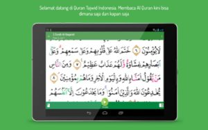 download quran tajwid di hp
