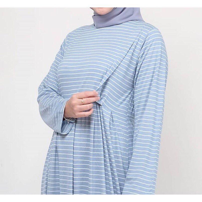 Hijab Bahan Spandek