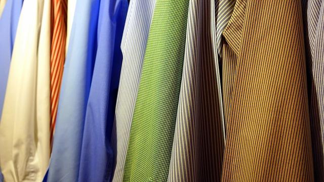jenis jenis kain pakaian