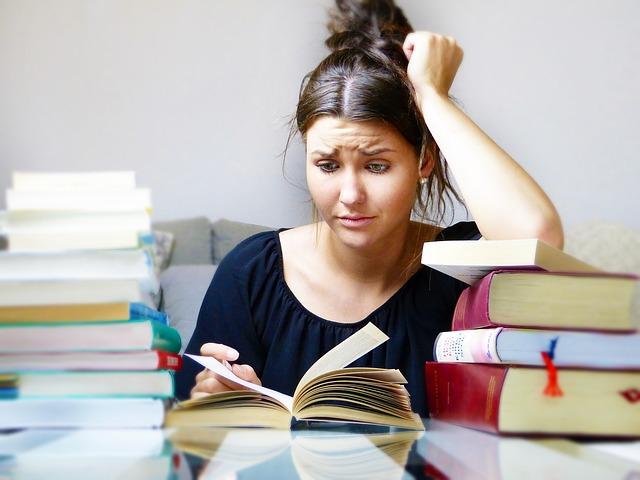 Bagaimana Cara Menghilangkan Stress Belajar