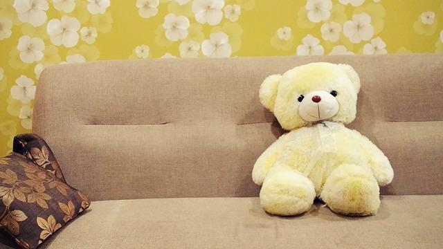 Boneka Kado Ulang Tahun Untuk Sahabat