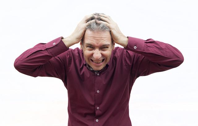Cara Menghilangkan Stress Berkerja