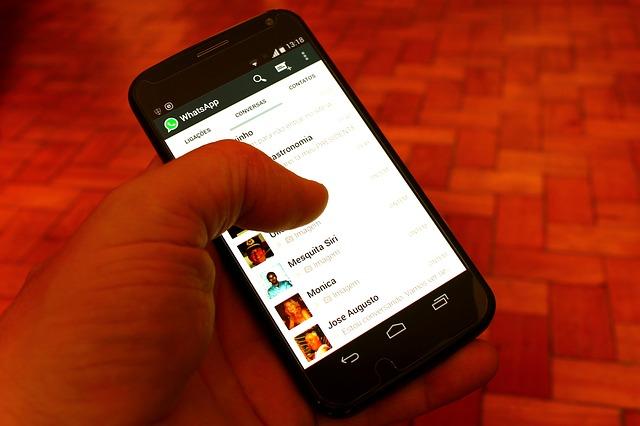 Fitur Membuat Katalog di Whatsapp Bisnis