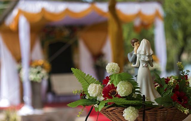 Kado Pernikahan Unik Untuk Saudara