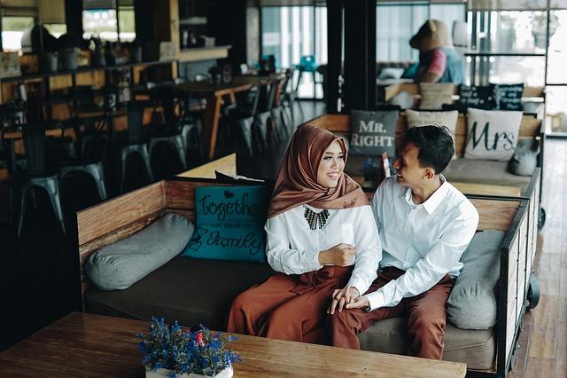Kado Pernikahan Untuk Teman Cowok