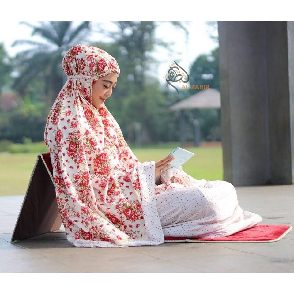 Kado Terbaik Untuk Wanita Muslimah