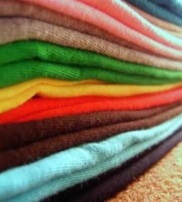 Kain Cotton Combed Untuk Gamis