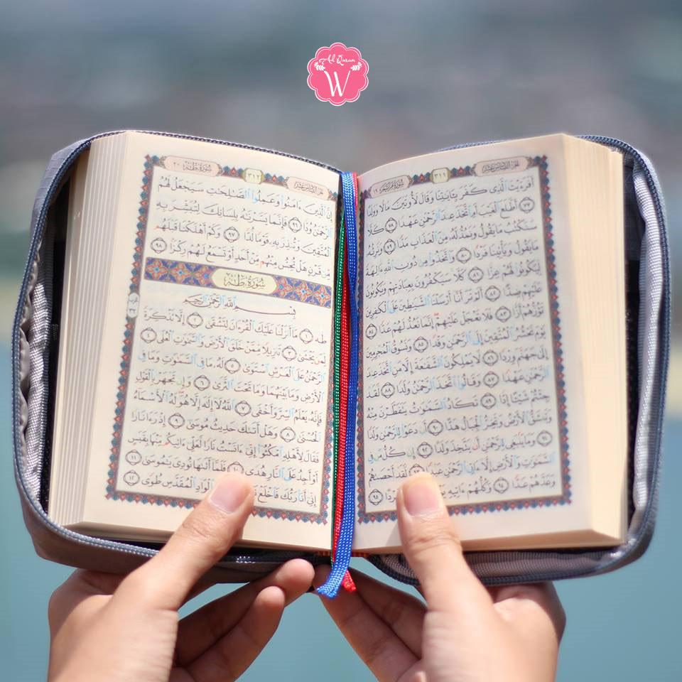 al quran madina travel terjemahan