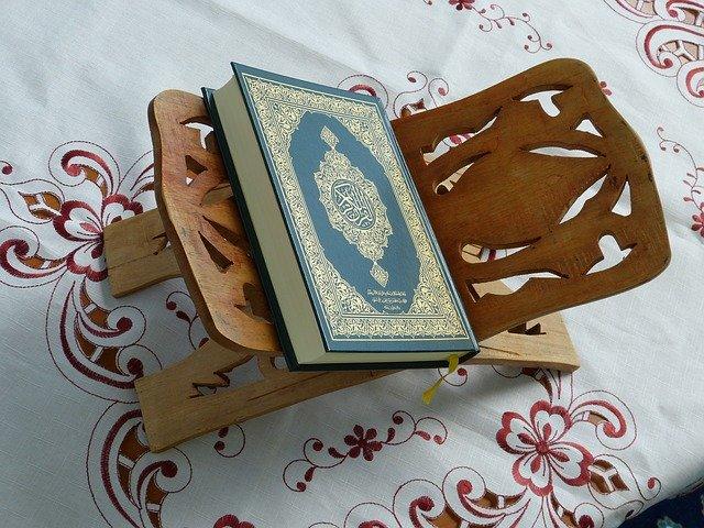 Dalil Membaca Al Quran Dengan Tartil