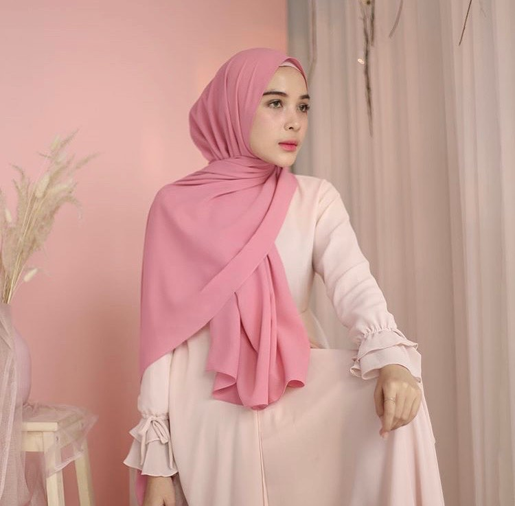 Hijab Diamond Italiano