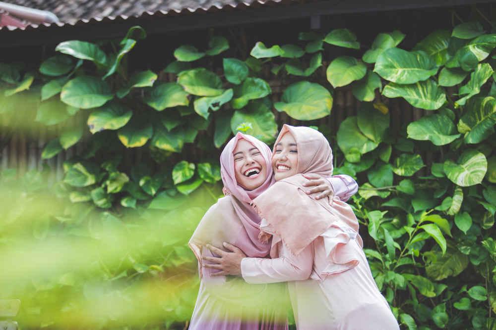 Kado Pernikahan Untuk Sahabat Perempuan