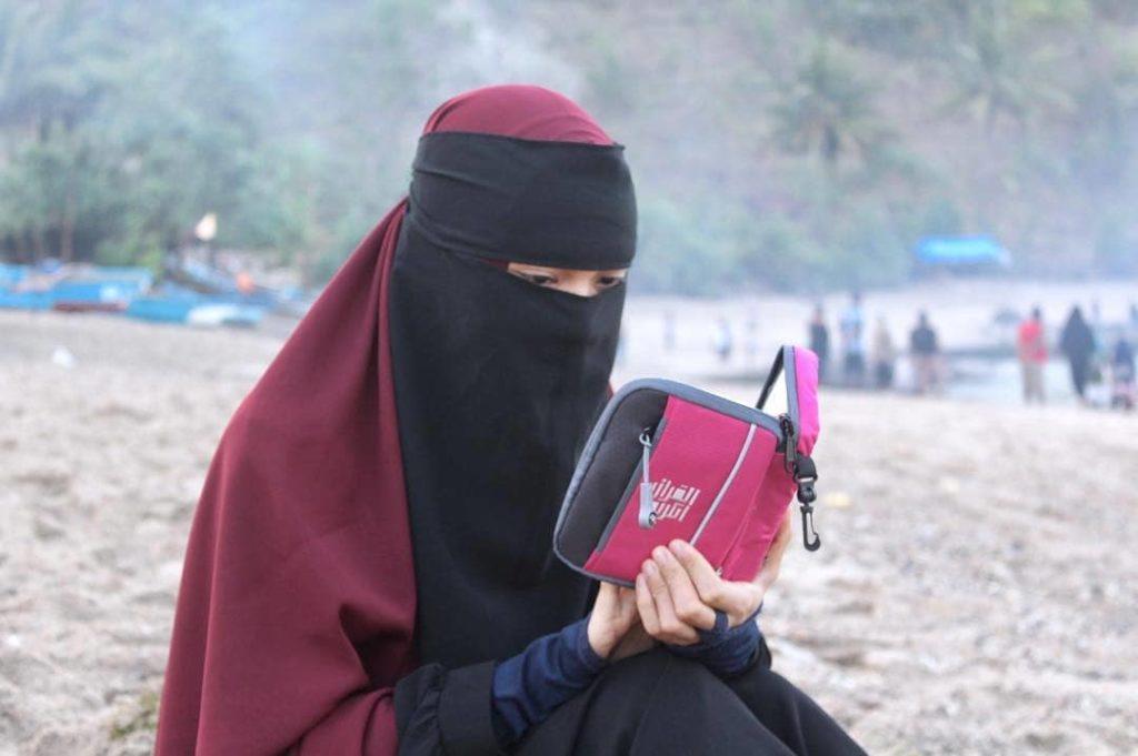 Madina Alquran Travel Terjemahan