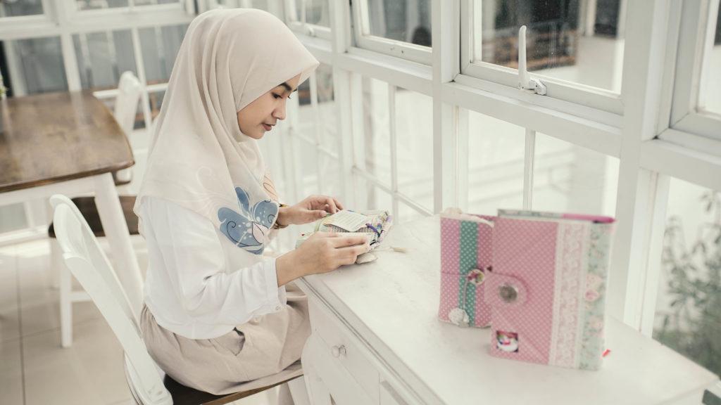 Membaca Al Quran Tartil Artinya