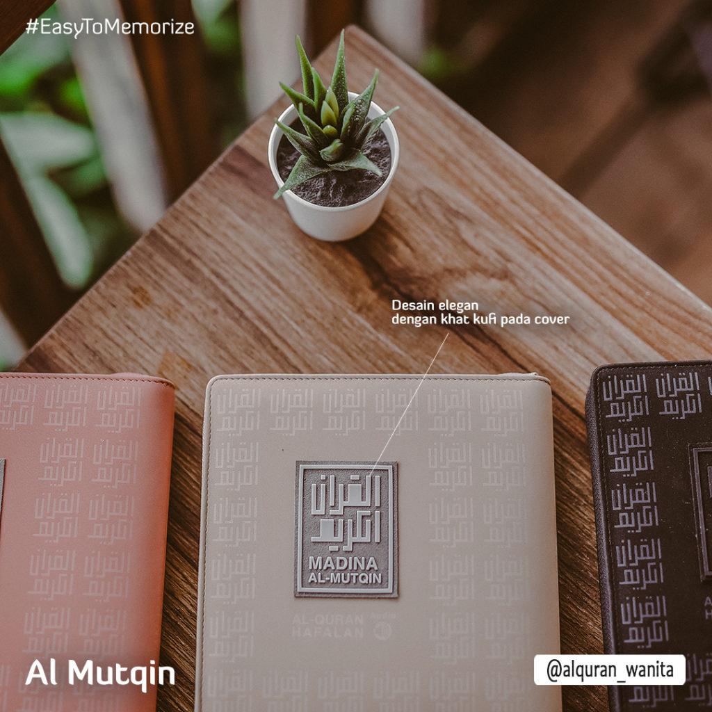 Al Quran Hafalan Al Hufaz