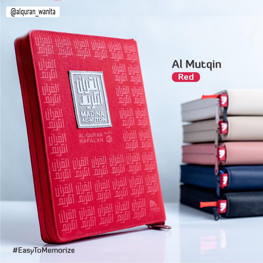Al Quran Hafalan Cepat