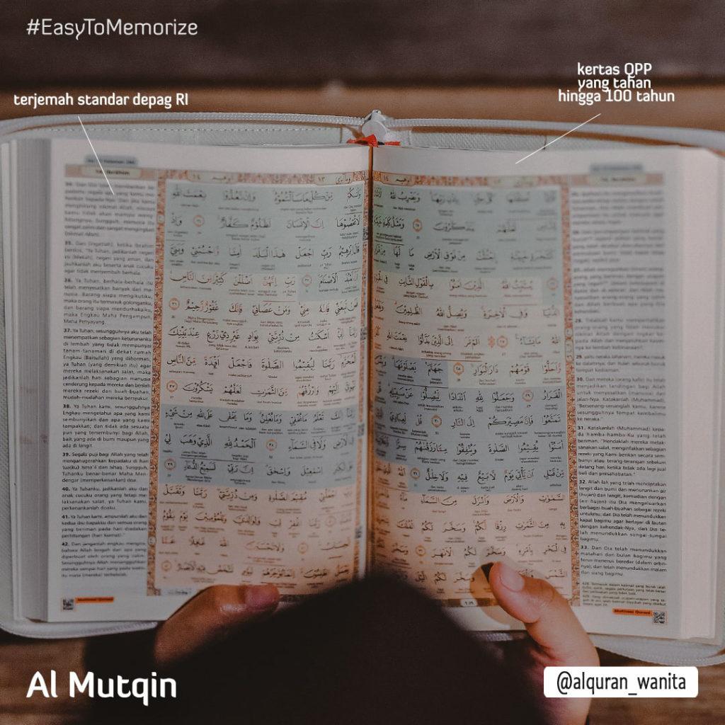 Al Quran Hafalan PDF