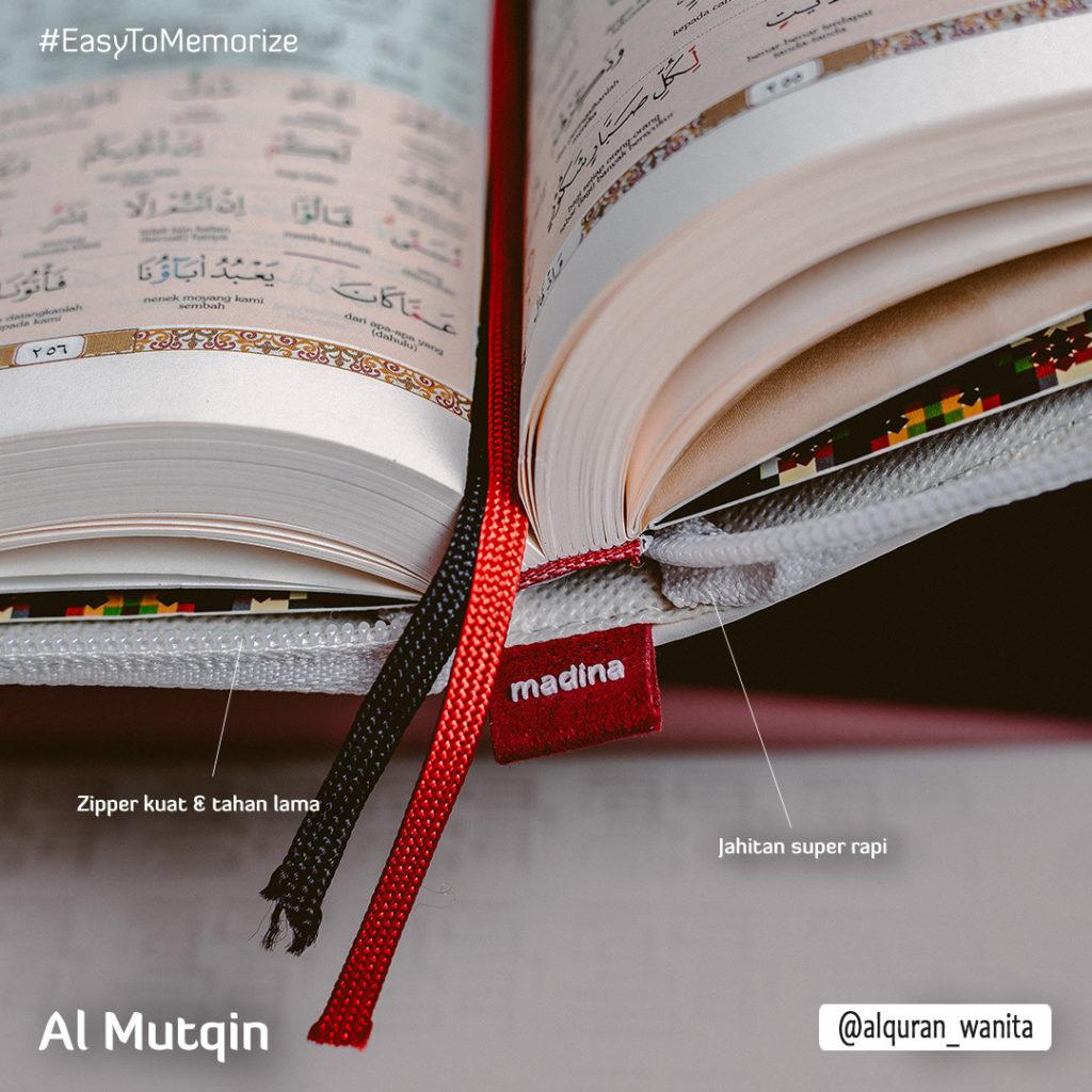 Al Quran Hafalan Per Juz