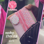Cover Al Quran Warna Pink