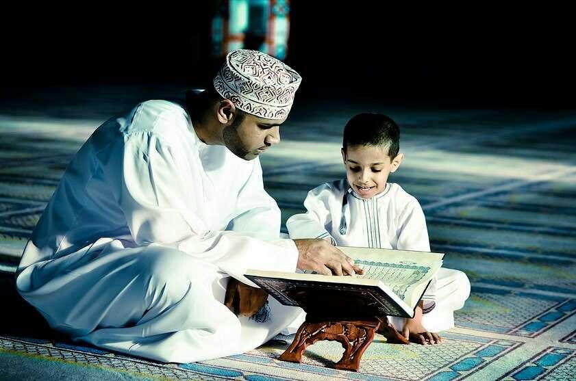 Hafalan Surat Pendek Al Quran