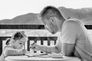 Kado Ulang Tahun Untuk Ayah Dari Anak