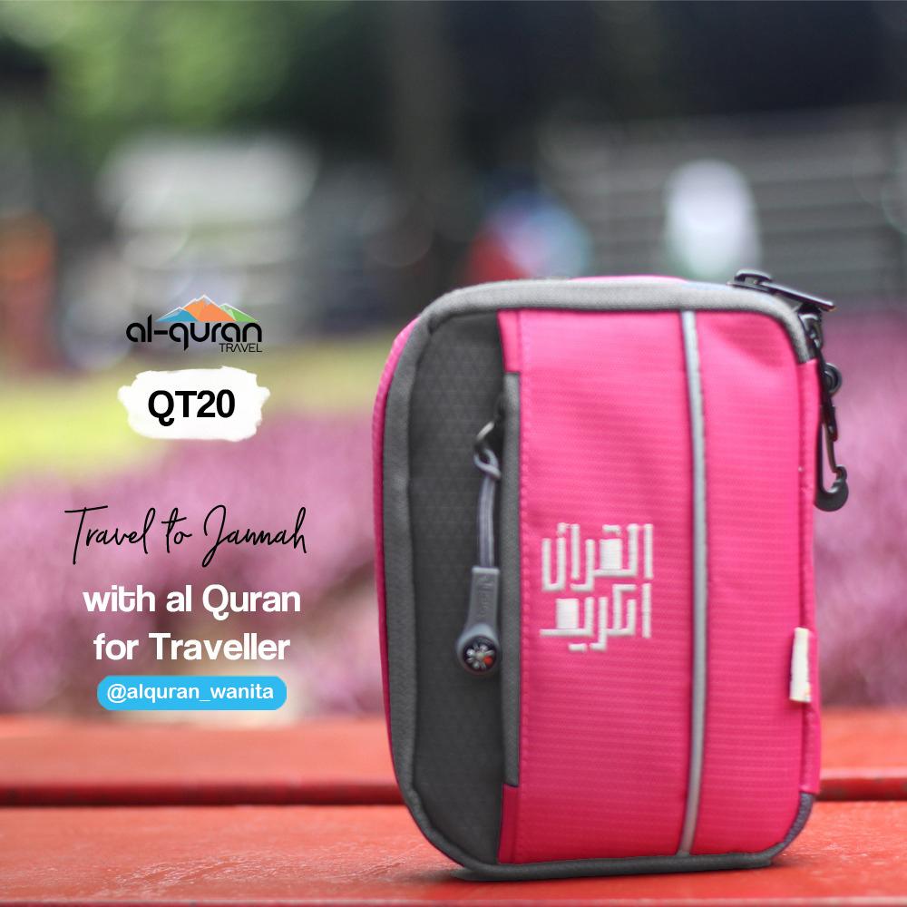 Quran Pink