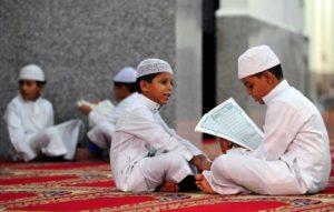 cara belajar membaca al-quran sendiri