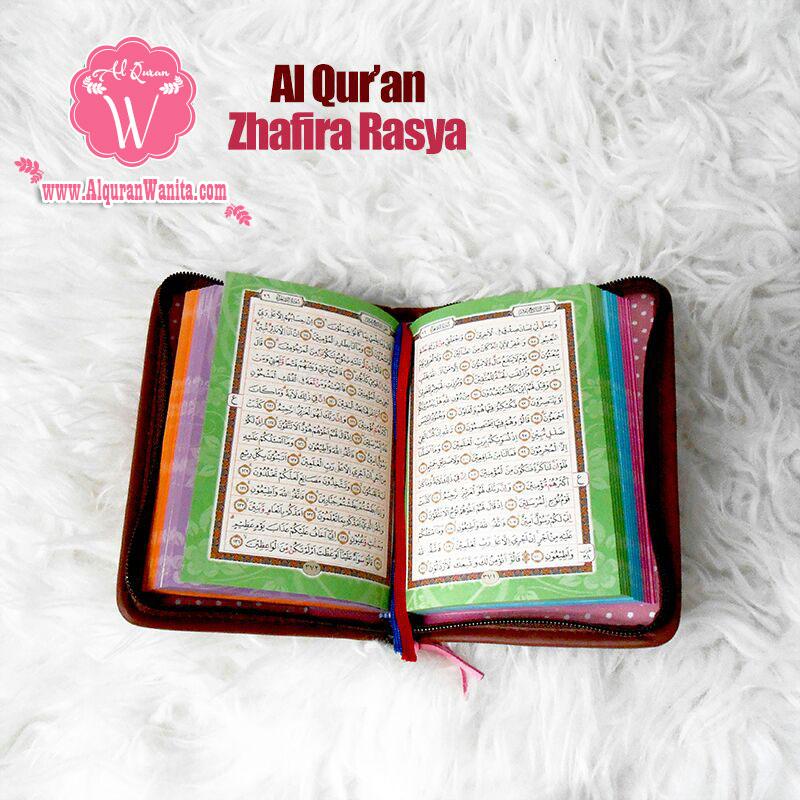 Al Quran Rainbow Dian Pelangi